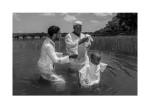 Gullah Baptism