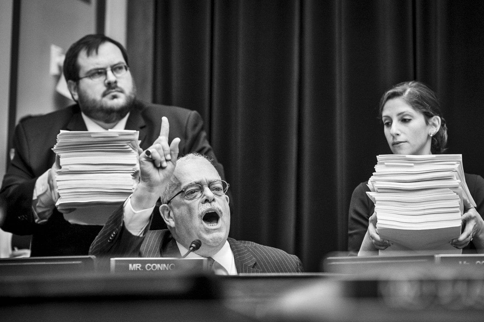FLINT HEARING Pete Marovich